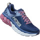 Hoka One One Arahi 2 Running Shoes Women marlin/blue ribbon